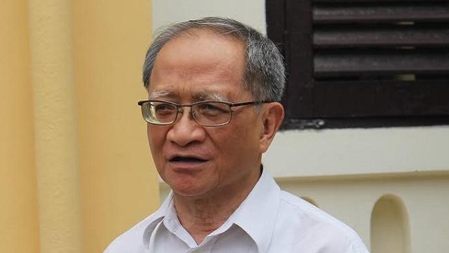 TS. Lê Đăng Doanh: Mua ngân hàng 0 đồng là 'sáng kiến' của Việt Nam