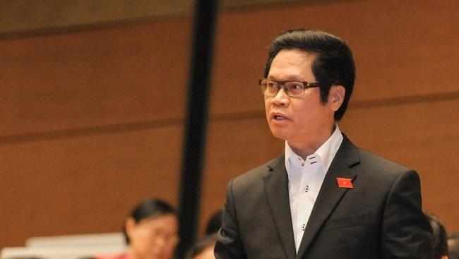 Chủ tịch VCCI Vũ Tiến Lộc: 'Năm nào chúng ta cũng muốn tiêu tiền nhiều hơn năm trước'