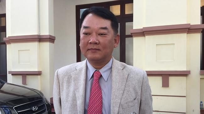 Phó tổng giám đốc Samsung Việt Nam: Tỷ lệ nội địa hóa không thể nhảy vọt được