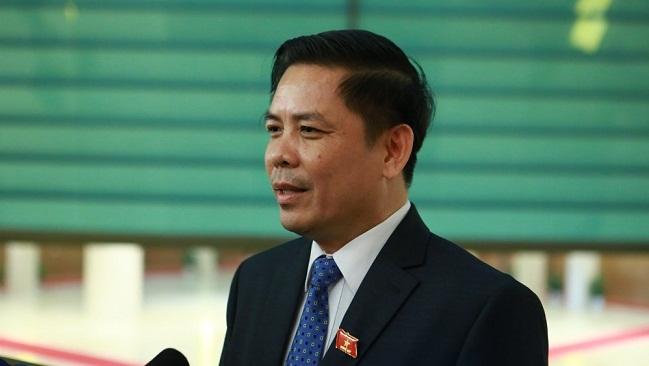 Đề nghị Bộ trưởng Giao thông vận tải 'dám nghĩ, dám làm, dám chịu trách nhiệm trước Thủ tướng'
