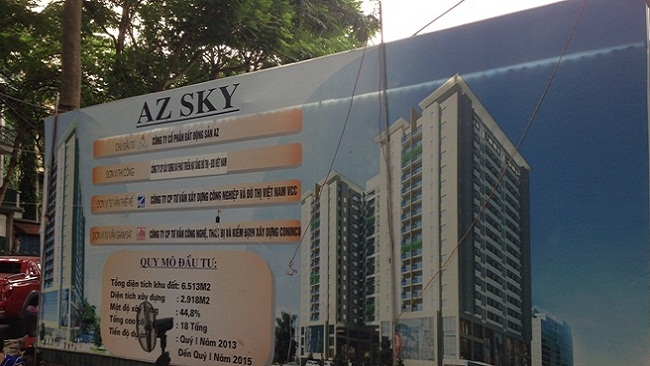 Hà Nội công khai 10 doanh nghiệp nợ tiền thuê, sử dụng đất hơn 375 tỷ đồng