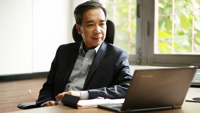 CEO Lê Bá Thông chia sẻ bí quyết áp dụng công nghệ 4.0 vào kiến trúc nội thất