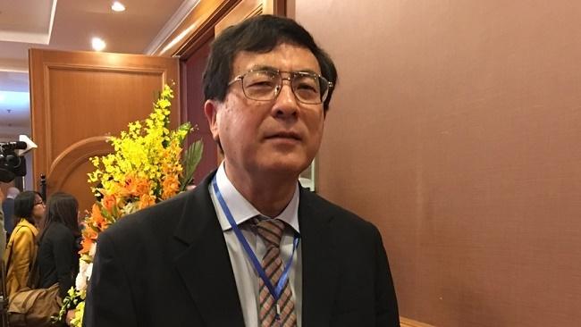 GS. Kenichi Ohno: Việt Nam cần đặt mục tiêu cao tăng năng suất lao động