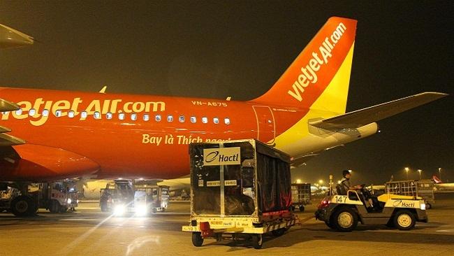 Vận tải hàng hóa hàng không: Làm gì để hiện thực hóa 'giấc mơ bay'?