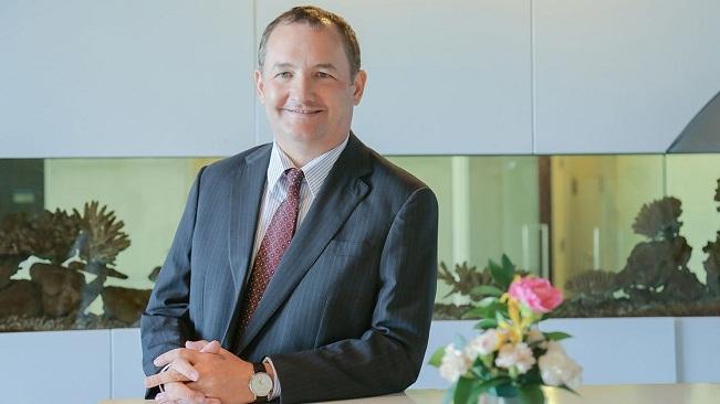 Chủ tịch KPMG Việt Nam: 'Trách nhiệm xã hội quan trọng hơn kinh doanh'