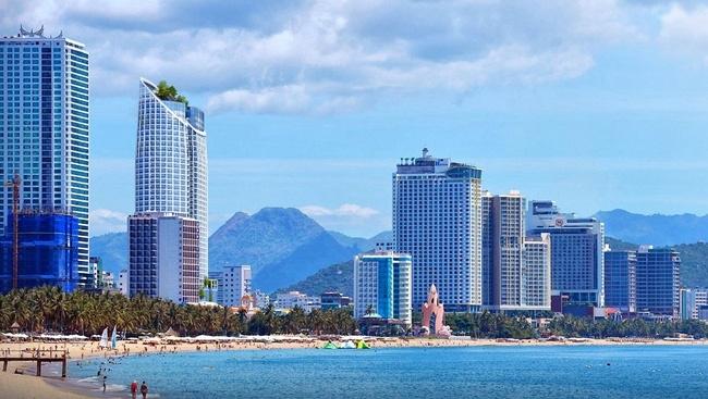 Nha Trang - Điểm nóng đầu tư bất động sản 2018