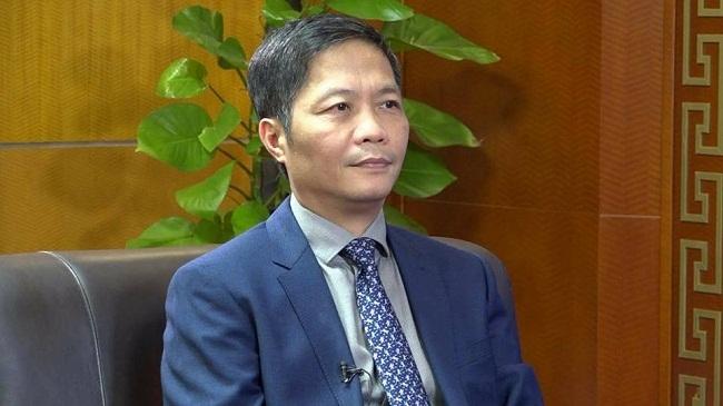 Bộ trưởng Trần Tuấn Anh đưa ra bốn giải pháp thúc đẩy xuất nhập khẩu năm 2018