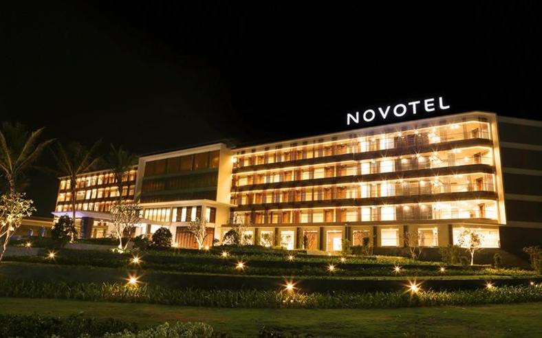 Vì sao Việt Nam hút các thương hiệu khách sạn nổi tiếng quốc tế?