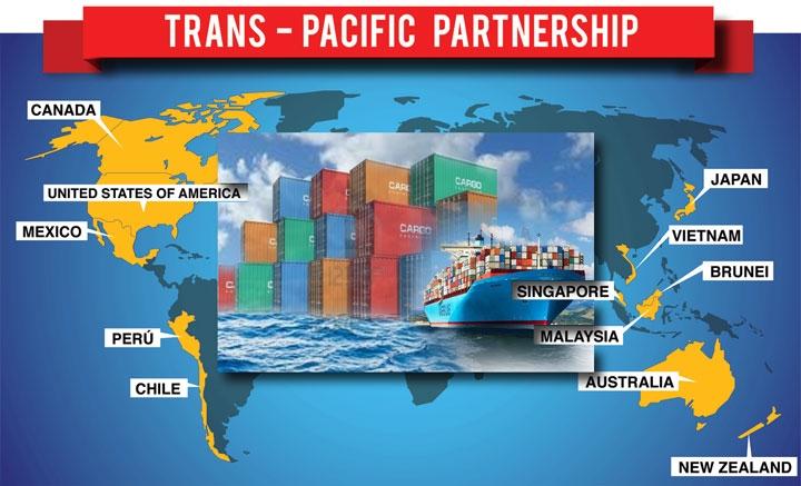 TPP: Đủ quyết tâm, không gì là không thể