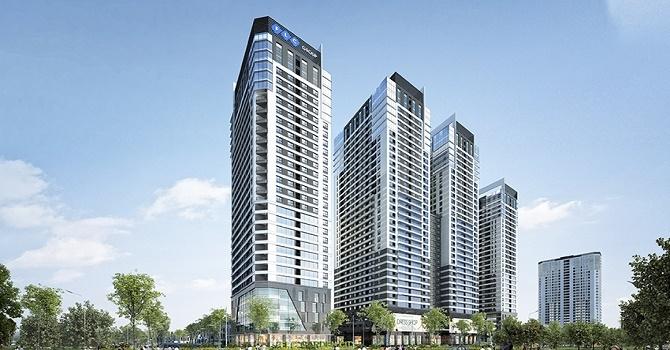 FLC công bố kế hoạch xây 15.000 căn hộ giá rẻ