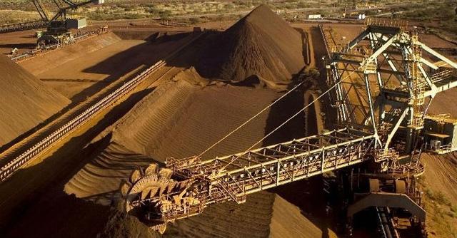 Băn khoăn bài toán hiệu quả kinh tế mỏ sắt Thạch Khê