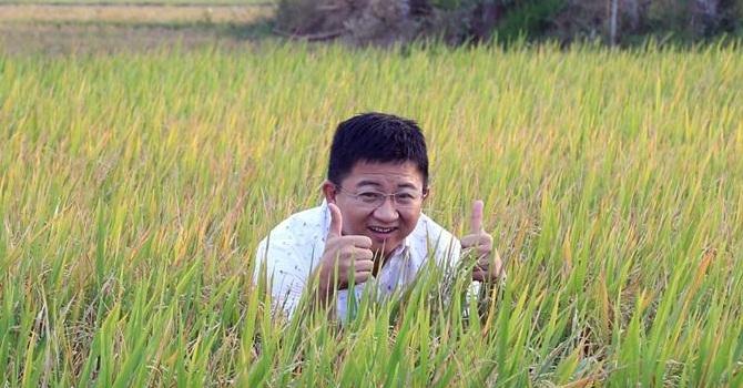 CEO Nguyễn Hoàng Văn: Chuyện khởi nghiệp cùng Cua Ngon