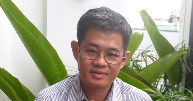 Doanh nhân Lâm Bình Bảo: Năm loại khủng hoảng trong vòng đời doanh nghiệp