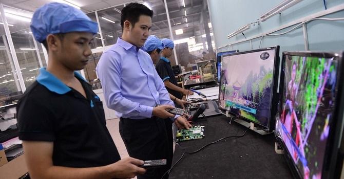Sau Bphone, đến lượt Asanzo tham chiến thị trường smartphone