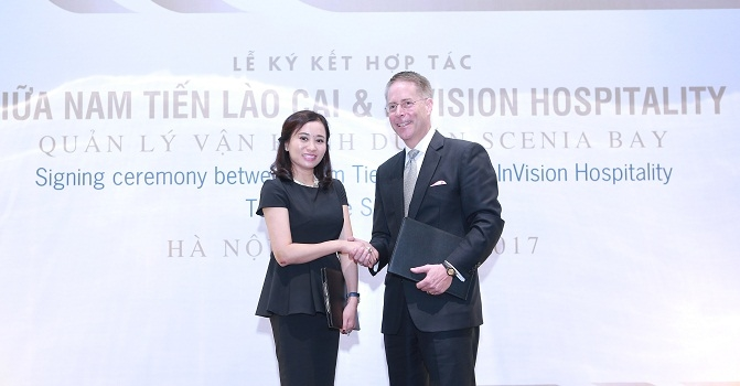 Doanh nghiệp Lào Cai đổ 2.055 tỷ xây khách sạn ở Nha Trang