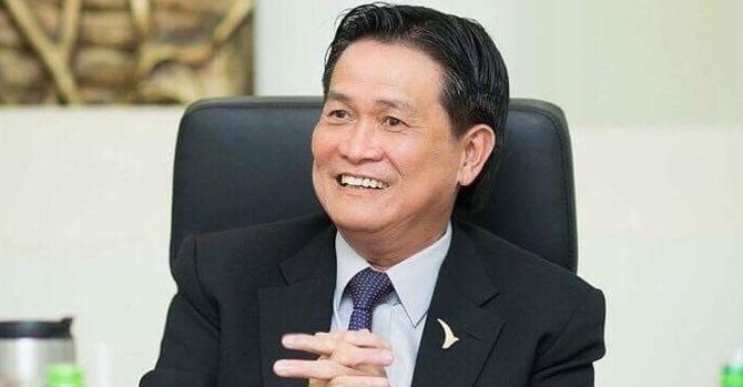 """Doanh nhân Đặng Văn Thành: """"Nếu doanh nghiệp còn 2 sổ sách, đừng nói chuyện làm lớn"""""""