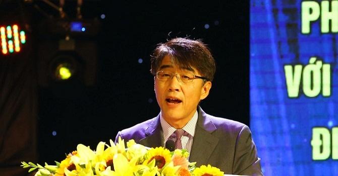 """Giám đốc ILO Việt Nam: """"Lương tối thiểu nên dựa trên bằng chứng kinh tế"""""""