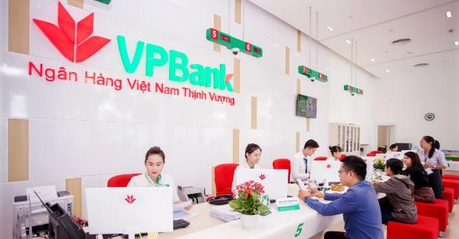 VPBank mất cơ hội trở thành cổ phiếu ngân hàng đắt giá nhất?