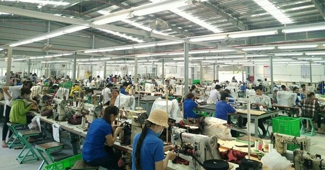 Bitas mở thêm nhà máy sản xuất tại Long An