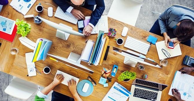 Cuộc chiến khốc liệt giữa mô hình co-working và văn phòng truyền thống