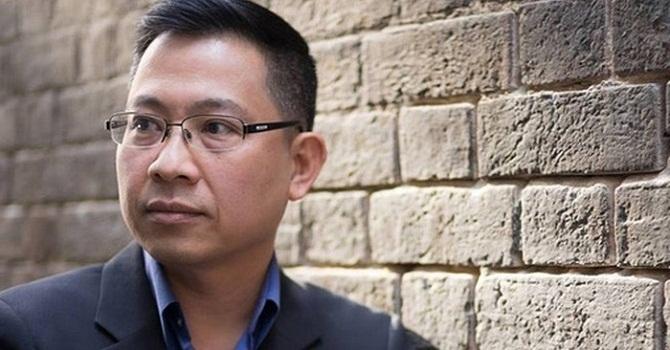 Doanh nhân Lý Quí Trung: 'Tự trói tay mình khi tuyển dụng nhân sự theo một hướng'