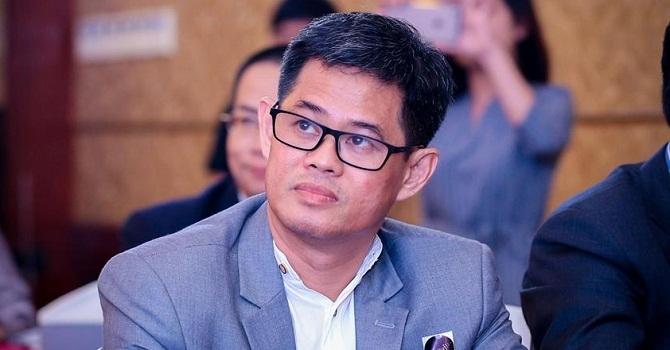 CEO Lâm Bình Bảo: Đâu là 'sức mạnh bóng tối' của doanh nghiệp?