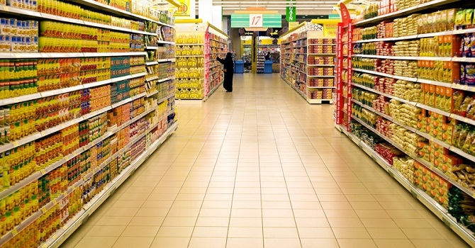 Bão nổi trên thị trường bán lẻ Việt Nam