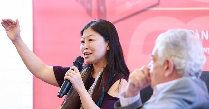 Chuyên gia thương hiệu Nguyễn Phi Vân: Bảy từ khóa đối với người tiêu dùng tương lai
