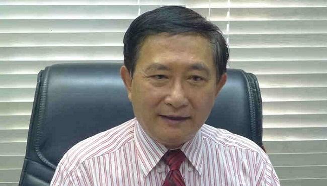 Ông Nguyễn Văn Đực: 'Tôi phản đối mô hình đứa con lai officetel'