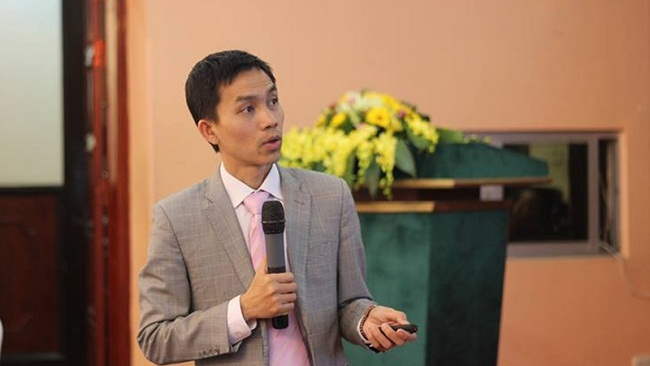 TS. Nguyễn Đức Thành: Tăng lương đang không theo một nguyên tắc nào