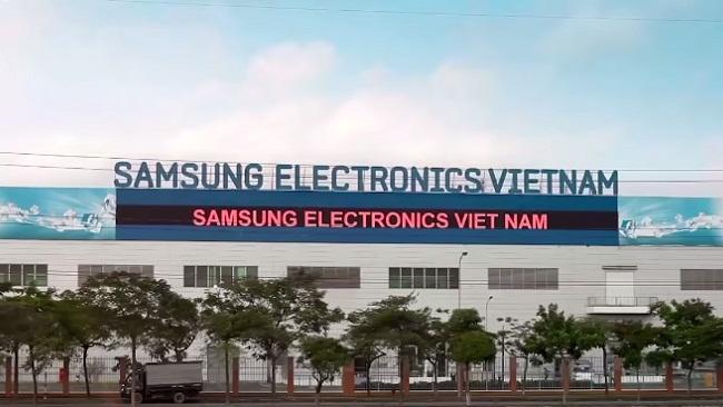 Soi lợi nhuận tỷ đô của 4 tổ hợp Samsung tại Việt Nam