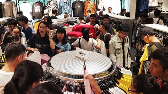 Sự xuất hiện của Zara và H&M có 'đè bẹp' ngành thời trang Việt Nam?