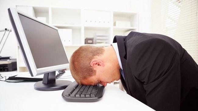 Chấm điểm nhân viên: Nỗi đau của nhà quản lý