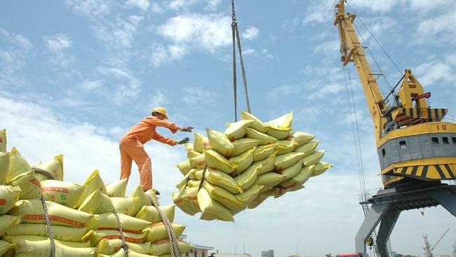 Giấy phép con trong xuất khẩu gạo: Chờ được cởi trói