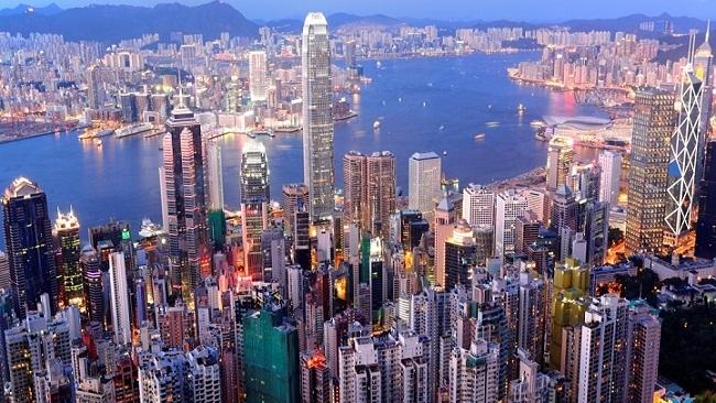 Kịch bản khủng hoảng bất động sản Hồng Kông năm 1997 sẽ lặp lại?