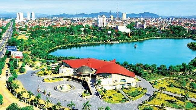 Doanh nghiệp Hàn Quốc đề nghị xây khu công nghiệp xanh hơn 9.000 tỷ đồng tại Nghệ An