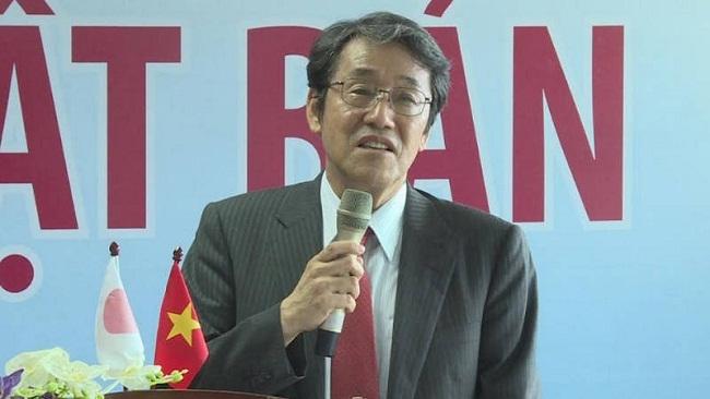 Đại sứ Nhật Bản: Cần nâng cao tính cạnh tranh của Chính phủ Việt Nam