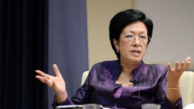 Bà Tôn Nữ Thị Ninh: Hai lý do khiến Việt Nam thiếu nhân lực cao cấp