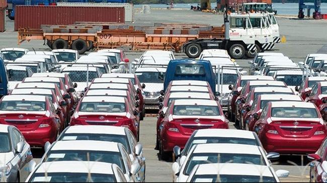 Hải quan sẽ công khai giá, xuất xứ ô tô nhập khẩu mỗi tuần một lần