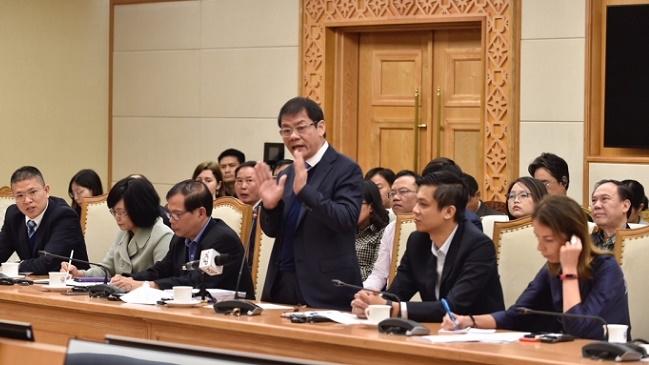 Chủ tịch THACO: 'Nghị định 116 không có ưu đãi nào cho doanh nghiệp ô tô trong nước'