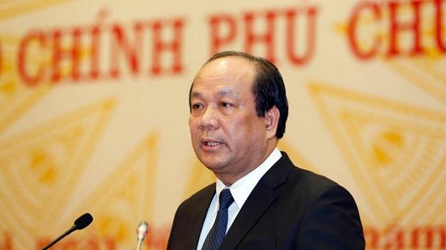 Bộ trưởng Mai Tiến Dũng lý giải về Nghị định 116 siết nhập khẩu ô tô