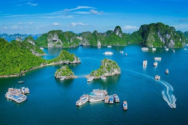 Quảng Ninh đạt quán quân bảng xếp hạng PCI 2017