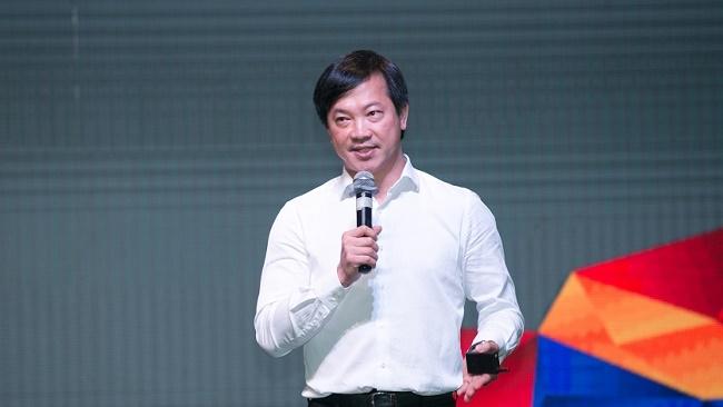 Ông Mai Hữu Tín: 'Chỉ ra đấu trường quốc tế khi đam mê và áp lực đủ lớn'