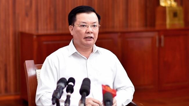 Bộ trưởng Đinh Tiến Dũng nói gì về đề xuất đánh thuế nhà ở, ô tô?
