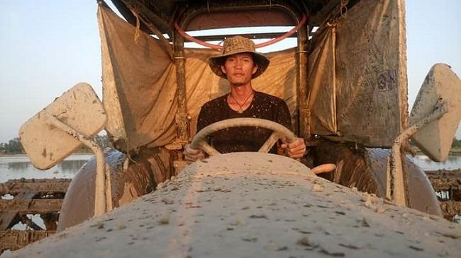 Võ Văn Tiếng: Chàng ngựa ô can trường cùng hạt gạo Tâm Việt