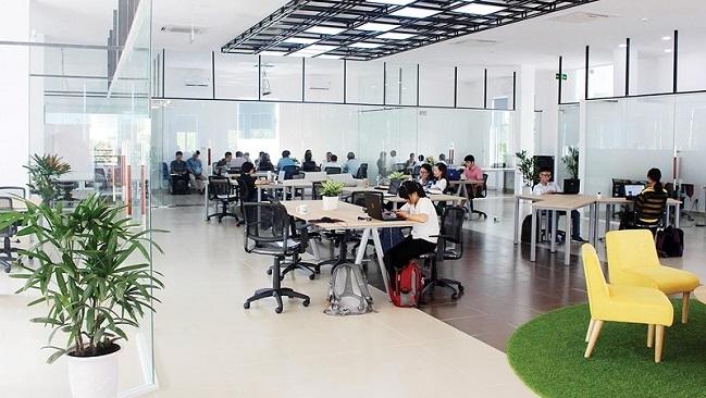 Hướng đi mới cho các chủ đầu tư văn phòng cho thuê