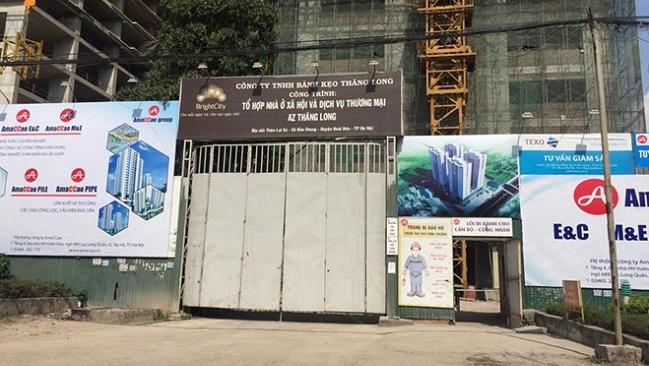 BIDV có trách nhiệm gì trong dự án 'đắp chiếu' Bright City?