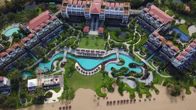 Loạt dự án tỷ đô đổ bộ, 20 tỷ USD vốn ngoại 'đặt cọc' vào Việt Nam
