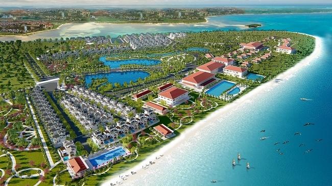 First Real hâm nóng thị trường bất động sản nghỉ dưỡng với siêu dự án tại Quảng Bình