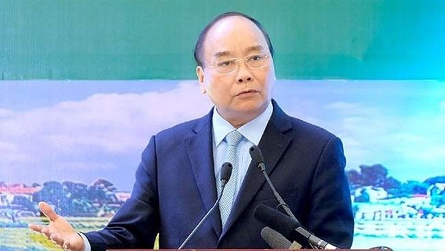 Thủ tướng: Có quá nhiều thủ tục `hành` doanh nghiệp khi đầu tư vào nông nghiệp